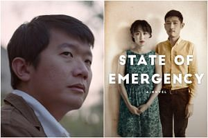 Jeremy Tiang's State Of Emergency (2017) concerns itself with the leftist movements and political detentions in Singapore and Malaysia from the 1940s to the present day.