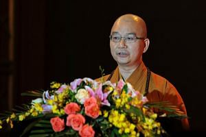 Public figures that have been accused of sexual assault include prominent figures like China's highest-ranked Buddhist monk, Master Xuecheng.