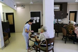 Ministry of Health figures showed around 14,000 people used subsidised home- and centre-based services in late 2017, up from 12,000 the year before. In contrast, the number of subsidised nursing home residents has remained stable at around 10,000 ove