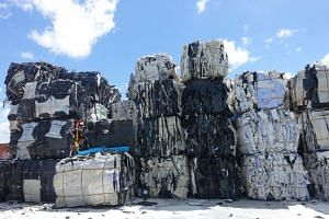 Environmentalists say waste once destined for China is being re-routed to South-east Asia, and new laws are needed or existing laws better enforced to prevent illegal imports.