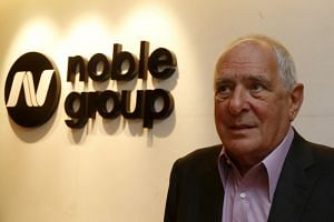 Noble founder Richard Elman cited personal reasons for his decision.