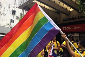 Lesbian, gay, bisexual and transgender people have long suffered discrimination in Muslim-majority Malaysia.