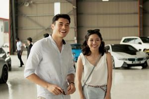For many moviegoers, particularly Asian Americans, Crazy Rich Asians is significant as it is the first Hollywood studio film in 25 years to feature a predominantly Asian cast.