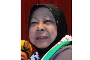 Datuk Hasanah Abdul Hamid was in the limelight in recent weeks over a letter written by her to CIA director Gina Haspel.
