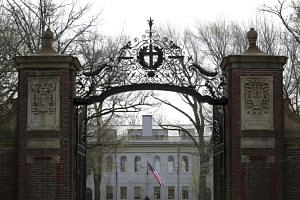 A group of students rejected by Harvard University are suing the school over affirmative action policies that they claim discriminate against Asian-American applicants.
