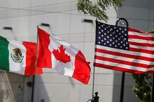 Negotiations entered a crucial phase after the US and Mexico announced a bilateral deal on Aug 27, 2018, paving the way for Canada to rejoin talks to salvage the North American Free Trade Agreement.