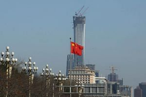 China's push to cut debt at home, and the cooling of its economy, will affect