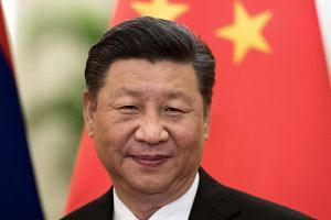 Chinese President Xi Jinping reiterated Beijing's message amid a bitter trade war with the US ahead of a major China-Africa summit.