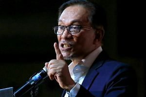 Datuk Seri Anwar Ibrahim said the higher objectives of the syariah - to ensure peace and security, justice, tolerance, education and understanding - are not being done.