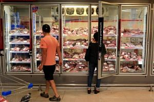 Rising population, incomes and urbanisation will reportedly drive a 78 per cent increase in meat and seafood demand from 2017 to 2050.