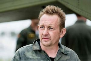 Danish inventor Peter Madsen maintained throughout his trial that journalist Kim Wall's death was accidental.