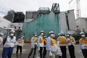 A 9.0-magnitude earthquake struck in March 2011, triggering a tsunami that killed some 18,000 people and the world's worst nuclear disaster since Chernobyl 25 years earlier.