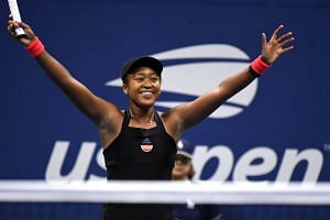 Naomi Osaka of Japan will face six-time champion Serena Williams in the final at Flushing Meadows on Saturday (Sept 8).