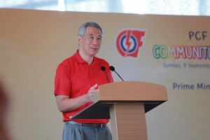 Prime Minister Lee Hsien Loong said that providing affordable and high-quality pre-school education is an important way that the Government, and the PCF, are helping young families to cope with the cost of living.