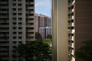 The earliest that flats can go through a second round of upgrading is in around 10 years.