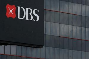DBS said that the new service will provide content such as investment reports and research insights, with more features to be added progressively next year.