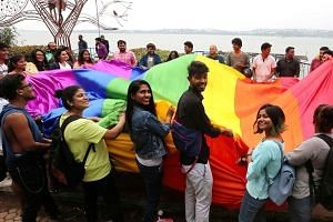 The Indian Supreme Court's decision to overthrow the country's notorious anti-gay law is expected to encourage others to do the same.
