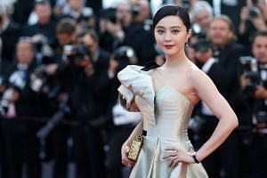 Fan Bingbing vanished from public view- no more social media updates, no more paparazzi photos and no more public appearances, since being embroiled in a scandal about movie stars under-reporting their earnings.