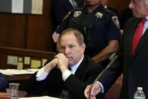 Disgraced movie mogul Harvey Weinstein has been accused by dozens of women of a litany of sexual misconduct ranging from harassment to rape.