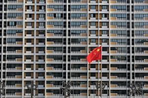 Average new home prices in China's 70 major cities rose 1.4 per cent in August from a month earlier.
