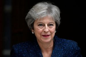 British Prime Minister Theresa May defended her Brexit plans against detractors from her own party in an interview with the BBC to be aired on Sept 17, 2018.
