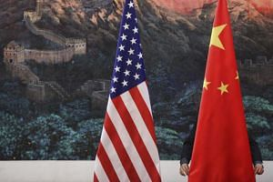 China and the US, the world's two largest economies, are ratcheting up their trade war.