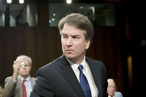 The confirmation of Mr Brett Kavanaugh, President Donald Trump's Supreme Court nominee, would seal a 5-4 conservative majority that could dominate the court for decades after Mr Trump has left office.