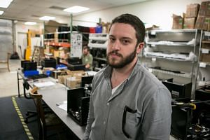 Mr Cody Wilson is under investigation for allegedly paying a 16-year-old girl for sex.