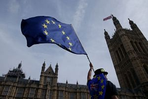 London has argued that the question of whether Britain alone can stop Brexit is irrelevant, since it does not intend to change its mind.