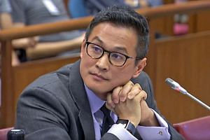 The committee said Dr Thum Ping Tjin had referred to himself as a research fellow in history at Oxford University, but he never held that position.