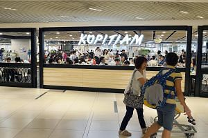 Kopitiam Investment and its subsidiaries, which span 80 outlets comprising 56 foodcourts, 21 coffee shops and three hawker centres, as well as two central kitchens, are expected to be bought over by NTUC Enterprise. The value of the sale has not been