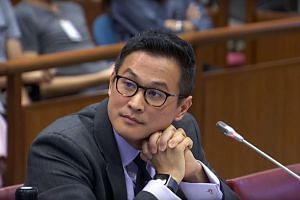 Historian Thum Ping Tjin had written to the Select Committee when it sought public views earlier this year on the issue of deliberate online falsehoods.