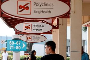 The SingHealth attack led to the leakage of the outpatient prescription information of 160,000 people.