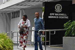 A CPF Board study found that people who made withdrawals mostly deposited the funds in a bank or used them to pay for near-term expenditure needs or big-ticket items.