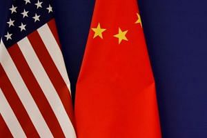 """China accused the United States of engaging in """"trade bullyism"""", and said Washington was intimidating other countries to submit to its will."""