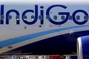 The incident took place as an IndiGo flight was preparing to take off from Mumbai for Kolkata on Sept 24, 2018.