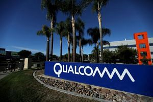 Apple had long relied on Qualcomm for chips for iPhones, but turned to Intel after the onset of legal wrangling.