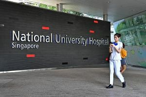 NUH and SingHealth say their priority is to serve Singaporeans but there are also overseas patients who seek their services.