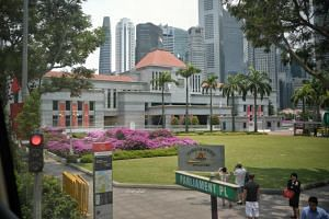 Deputy Prime Minister Teo Chee Hean said that all the components of a political office-holders' annual salary are set out in the 2012 White Paper on