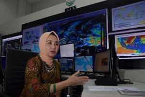 Indonesia's Meteorology, Climatology and Geophysics Agency chief Dwikorita Karnawati has repeatedly defended her agency's decision to lift the tsunami warning about half an hour after it was given.
