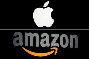 Security experts were surprised by the discrepancy between the claims in the Bloomberg article and the denials from Apple and Amazon.com Inc's Amazon Web Services.