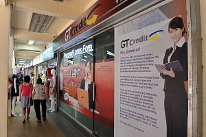 While the new loan caps will affect moneylenders' business to foreigners, Credit Association of Singapore president Peter Tan noted that licensed moneylenders are already cautious when extending loans to low-earning borrowers like maids.