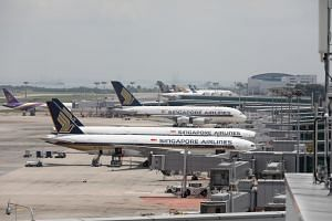 Singapore Airlines is the only South-east Asian company on the list and one of a small number of Asian companies named.