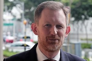 KPMG executive director Owen Hawkes was cross-examined yesterday on the second day of the AHTC case.