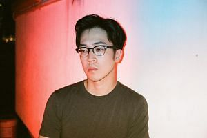 Check-Hook is home-grown singer-songwriter Charlie Lim's first album in three years, following his critically acclaimed double EP, Time/Space.