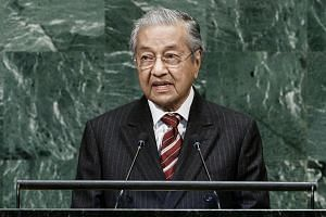 Malaysian Prime Minister Mahathir Mohamad said raising the price of petrol is the only way to have freeways and no toll.