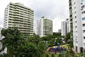 The 660-unit Pine Grove has raised its reserve price to $1.86 billion from $1.72 billion in a last-minute bid to secure the 80 per cent mandate to launch a public tender.