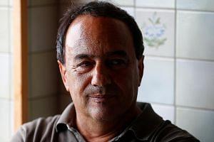 Mr Domenico Lucano