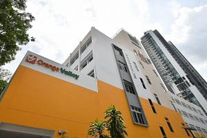 Singapore Press Holdings' revenue from other businesses rose 34 per cent to $84.4 million, led by contributions from the aged care division. SPH owns private nursing home operator Orange Valley.