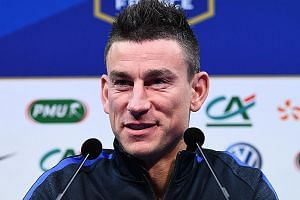 Defender Laurent Koscielny says France's World Cup win hurt him more psychologically than his injury before the tournament and was a key factor leading to his retirement from the national team.